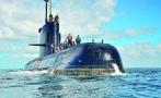 阿根廷称失联的潜艇上有阿海军首位潜艇女军官