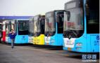 沈阳市将用GPS监控调度解决公交冬运车隔长问题