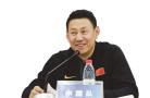 """青奥体育公园迎篮球""""首秀"""" 中国男篮将开启世预赛征程"""