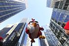 纽约感恩节大游行