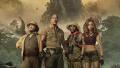 《勇敢者游戏:决战丛林》刷屏 征服群兽燃爆全球