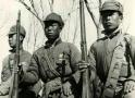 抗战时八路军主要武器
