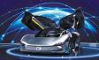 """全年销量或超70万辆 新能源汽车驶入""""新赛道"""""""