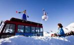 冬天,你想怎么玩?