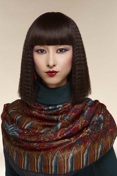 20世纪70年代后半期,脱离欧美风重新认识日本美。