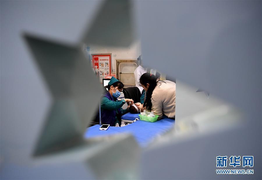 澳门赌城送彩金:流感诊疗方案时隔7年首次更新 这样治效果最佳