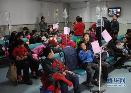 幸运飞艇官网客户端:山东44万流感病例乙型流感占八成 药物供应有保障