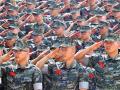 韩国军改裁军12万的原因是这个:老龄化困扰