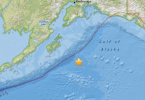 美国阿拉斯加强震:历史上曾遭遇3次8级以上强震