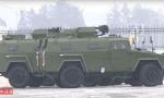 中国军事技术援助西方
