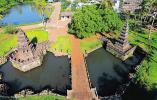 海南今年选择100个行政村开展美丽乡村规划示范点建设