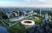 亚运村选址定在杭州萧山钱江世纪城,今起征集开发建设单位