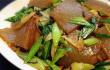 烟台特色小吃之焖子:肉焖子成养马岛特色渔家菜