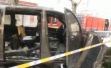 上海面包车起火撞人事故视频首度公开,司机涉非法运输已死亡