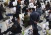 济南:艺考开考 考生同场竞技