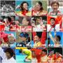 奥运史上的中国表情