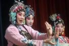 体验京剧迎三八节