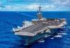 逼迫东南亚选边站?外媒称美航母访越意在制衡中国