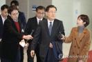 韩特使团今起分赴中俄日 介绍访朝访美结果