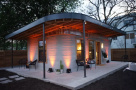 美公司用3D打印房屋解决住房短缺 终极愿景想在太空建房