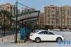 """中国汽车业抢占新能源""""风口"""" 与世界传统汽车巨头同步竞争"""