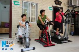 河南今年将建500个规范社区