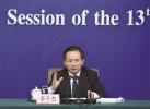 """环保部部长""""点赞""""江苏:希望水环境保护继续做表率"""