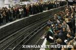 """法国铁路进入""""罢工季"""" 4月3日起连续三个月"""