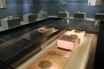 """120件铜镜讲述两千多年镜鉴往事,汉代""""鲁诗铭文镜""""在列"""