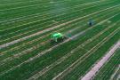 邹平:科技新设备助力春季农业生产