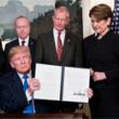 美国打响对华贸易战