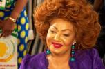 造型奇特却被称非洲戴安娜 这位第一夫人你见过吗