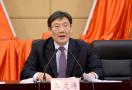 王文涛同志不再担任山东省委副书记、济南市委书记