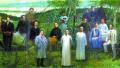 中国美术学院建校九十周年纪念展亮相中国美术馆