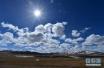 中国研究在青藏高原人工造雨 面积相当3个西班牙