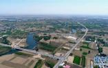 4条高速1条国道将连北京雄安 京雄城际单程30分钟