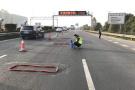自驾出行注意!浙江高速新增100多套这种监测设备