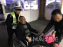 七旬老汉小腿骨折 青岛交警开道八十公里送医
