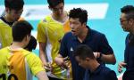 上海男排客场3:2逆转北京拿下总决赛第二场胜利