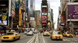 为缓解交通拥堵 美国纽约将征收打车附加费