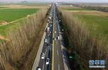 路测新规及实施细则密集发布 货运无人驾驶或率先大规模商用