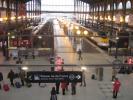 法国铁路大罢工:政府呼吁工会重回谈判桌