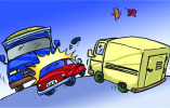 黑龙江发布五一假期出行提示 30处事故多发路段慎行