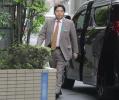 日本文部科学大臣被指公车私用?当事人道歉