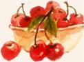 这么多年樱桃白吃了