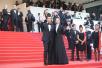 《江湖儿女》亮相戛纳红毯 代表华语片角逐金棕榈
