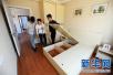 青岛租赁房源增多 部分房东开始接受押一付一