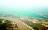 """济南北部""""大水缸""""鹊山水库未来将主要向先行区供水"""