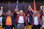 """92岁马来西亚前总理成全球最高龄领导人 高调""""复出""""对中国意味着啥?"""