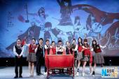 """中国年轻人""""玩转""""古风音乐 因为热爱所以坚持"""